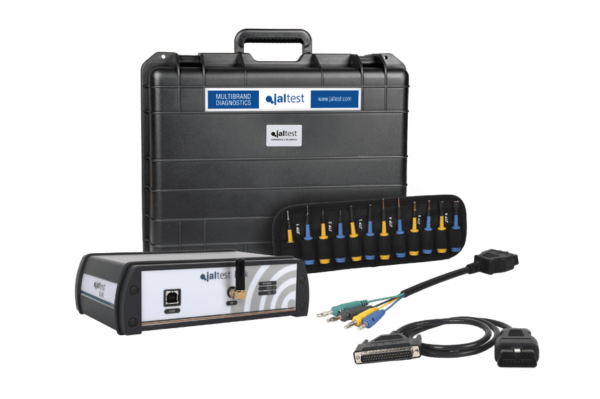 Software and Adapter Kit