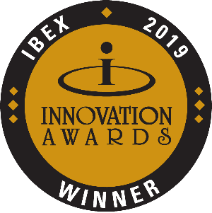 IBEX 2019 Winner Logo