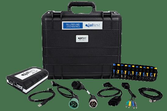 Cojali Commercial Kit