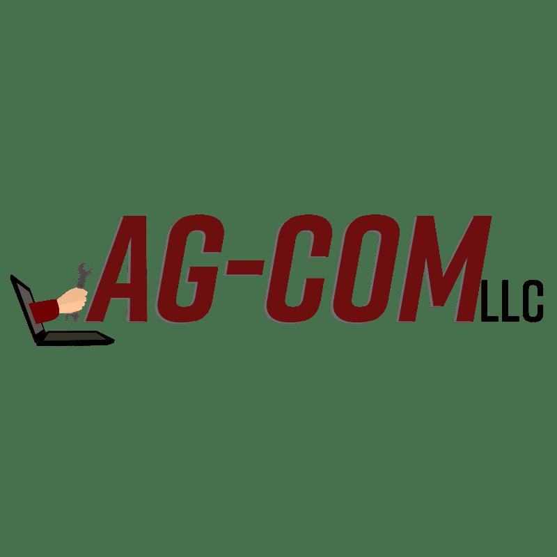 AG COM logo