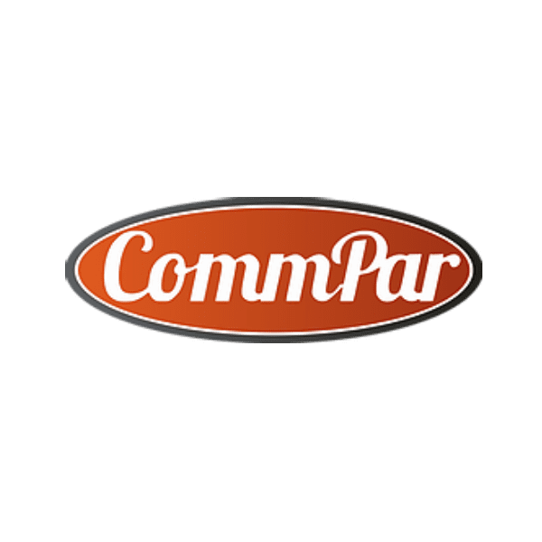Commpar Logo
