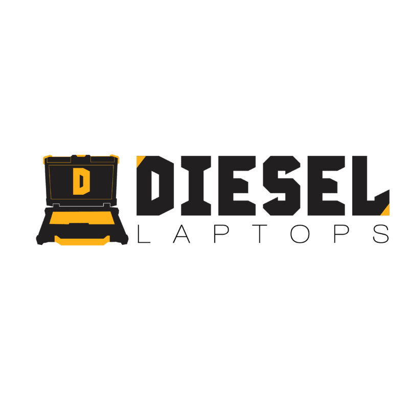 Diesel Laptops Logo