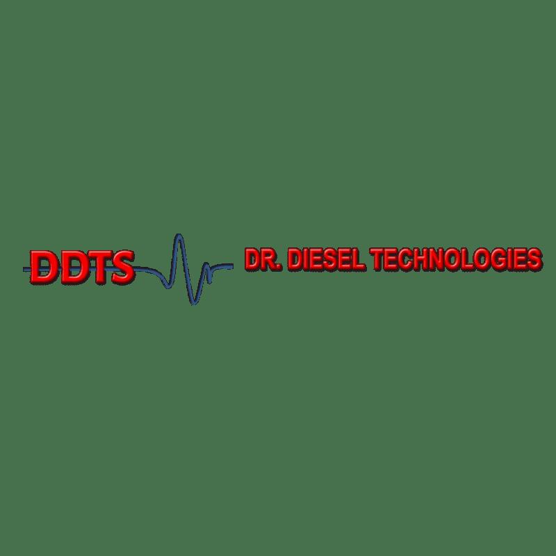 Dr Diesel Logo