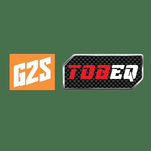 Tobeq Logo