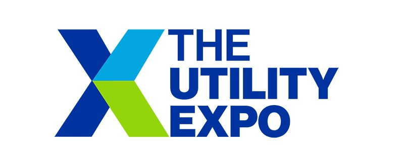 The Utility Expo Logo
