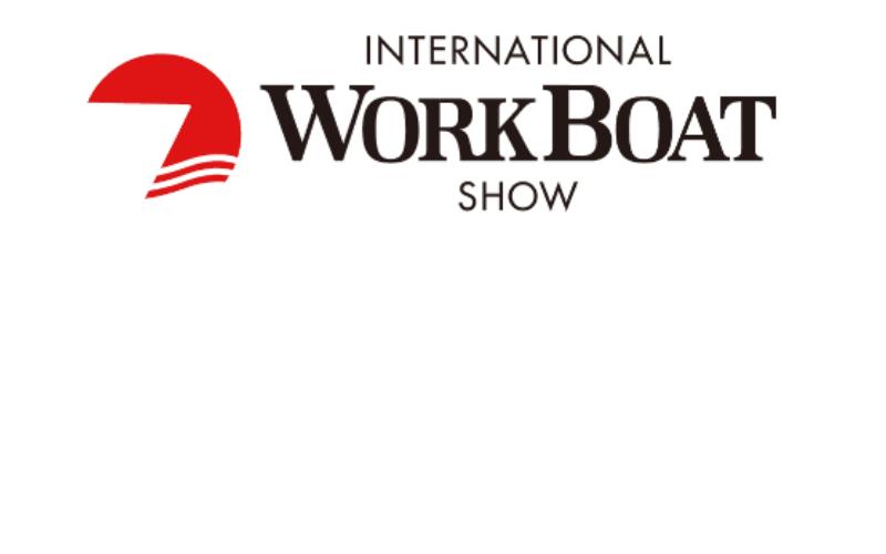 Work Boat Show Logo