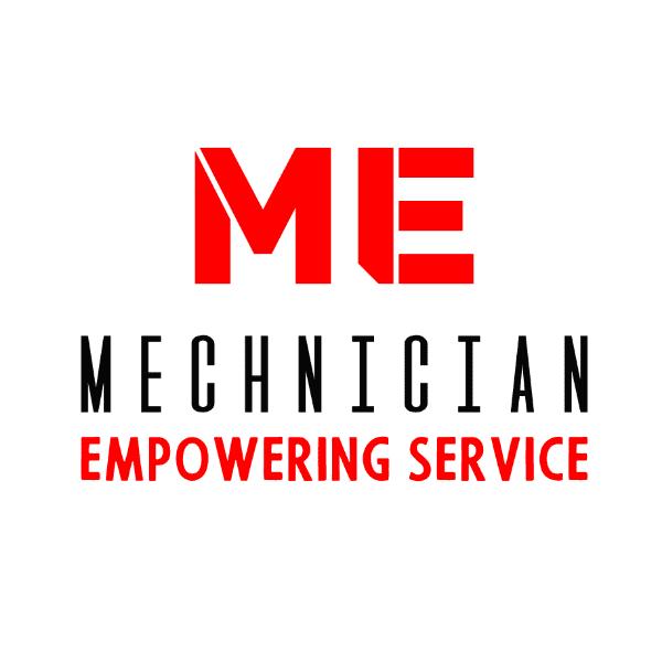 Mechnician Logo