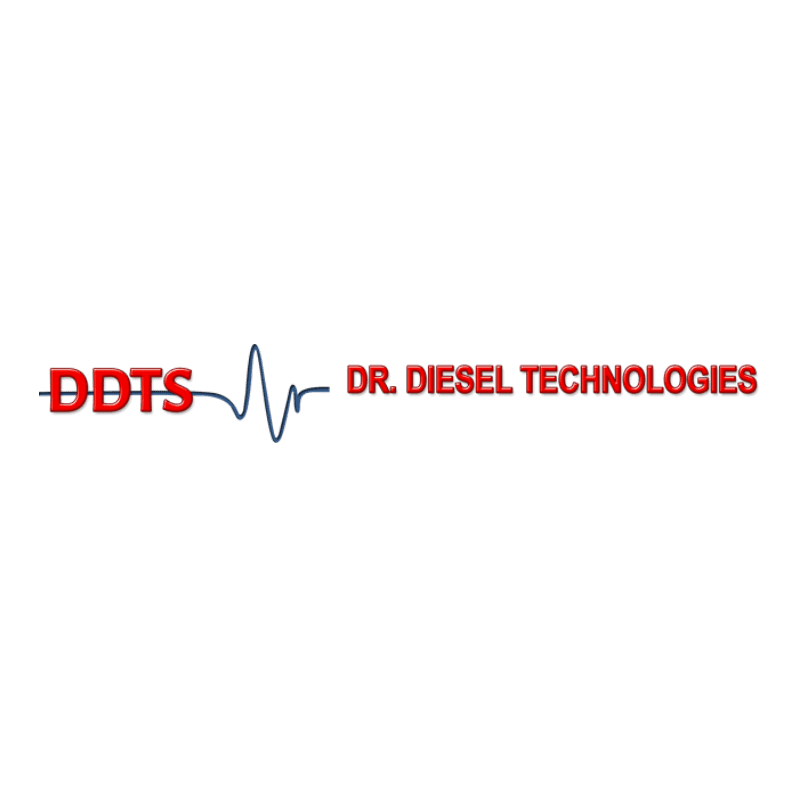 DDTS Dr Diesel tech logo