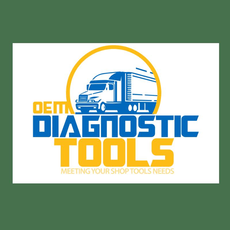OEM diagnostic tools logo