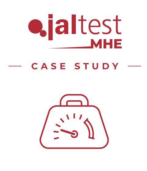 Jaltest MHE Case Study Icon