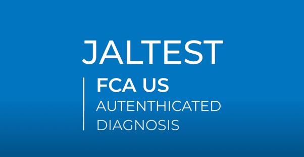 Cojali Jaltest Diagnosis Tool Banner