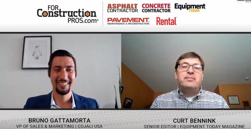 Construction Pros Gattamorta Interview