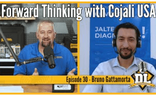 Cojali Podcast on Diesel Laptops