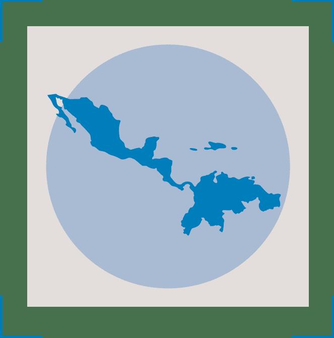 Jaltest Mexico Central America Icon